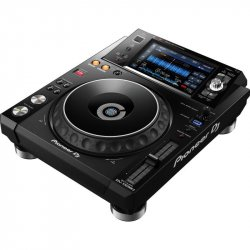 DJ Media Player