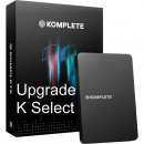 Native Instruments Komplete 11 UPG (K Select)