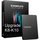 Native Instruments Komplete 11 Ultimate UPG (K8-K10)