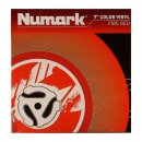 Numark NS 7 RVB Ersatzvinyls Color