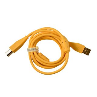 Chroma Cable Straight Orange