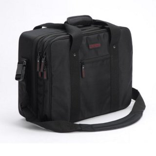 MAGMA DJ-Controller-Bag 300, black/red - Showroom Modell