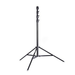 Manfrotto 270U Super Stand Black