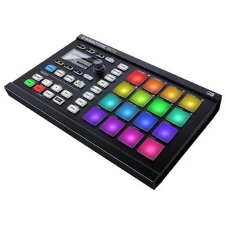 Native Instruments Maschine Mikro 2, Black