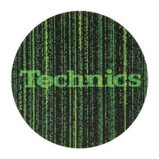 Slipmat Technics Matrix