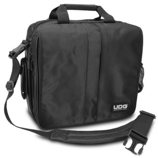 UDG Courier Bag Deluxe  Black (U9470)