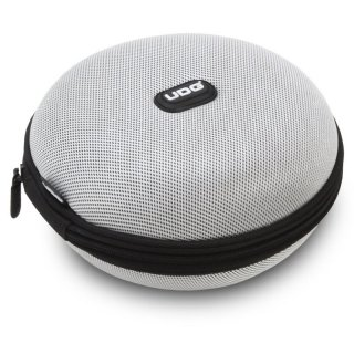 UDG Creator Headphone Case Small Silver (U8201SL)
