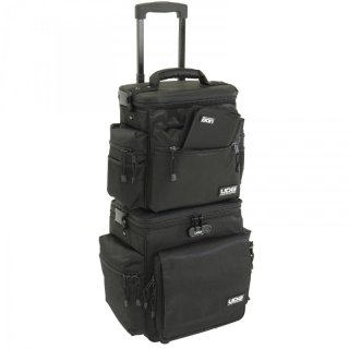 UDG SlingBag Trolley Set Deluxe,  black (U9679BL)
