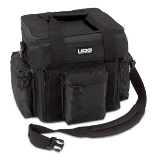UDG Ultimate SoftBag LP 90 Slanted Black (U9612BL)