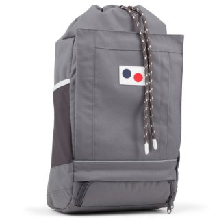 pinqponq Blok Medium Rucksack Ash Grey