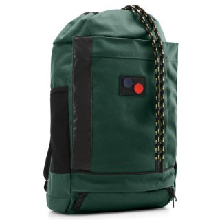 pinqponq Blok Medium Rucksack Duck Green