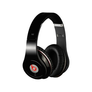 Monster Beats by Dre Studio Black