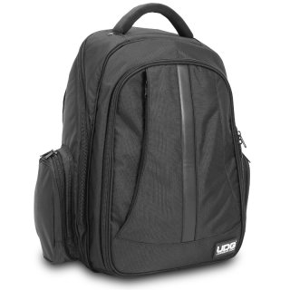 UDG Ultimate Backpack Black/Orange (U9102BL/OR)