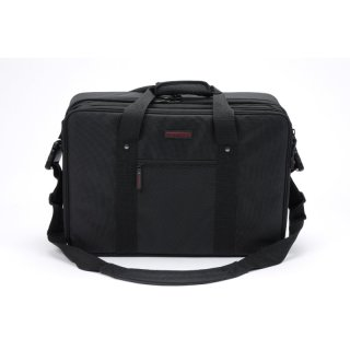 MAGMA DIGI Control Bag L, black/red