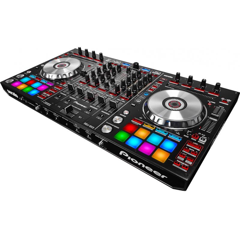 DJM 350
