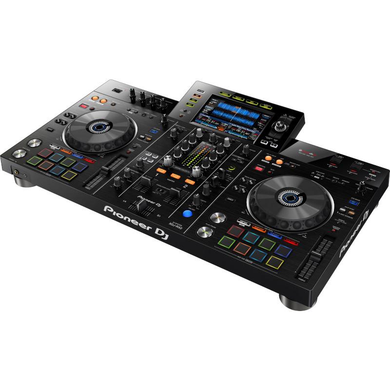 DJM 600