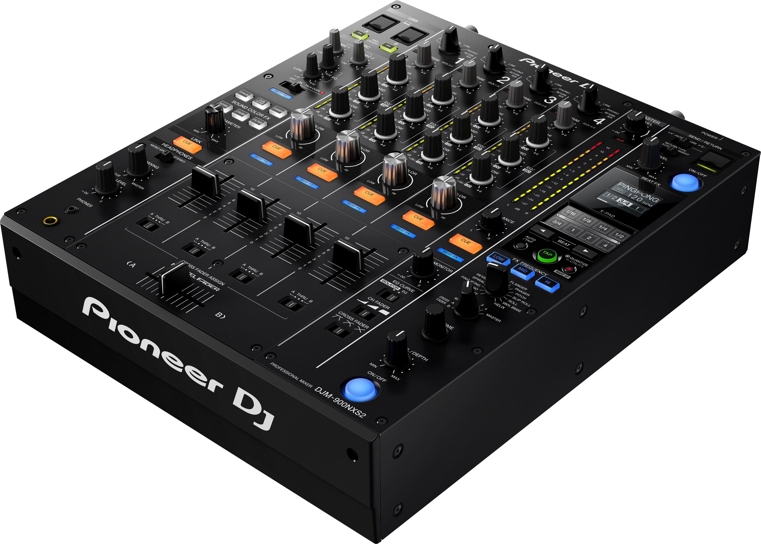 DJM 900 NXS2
